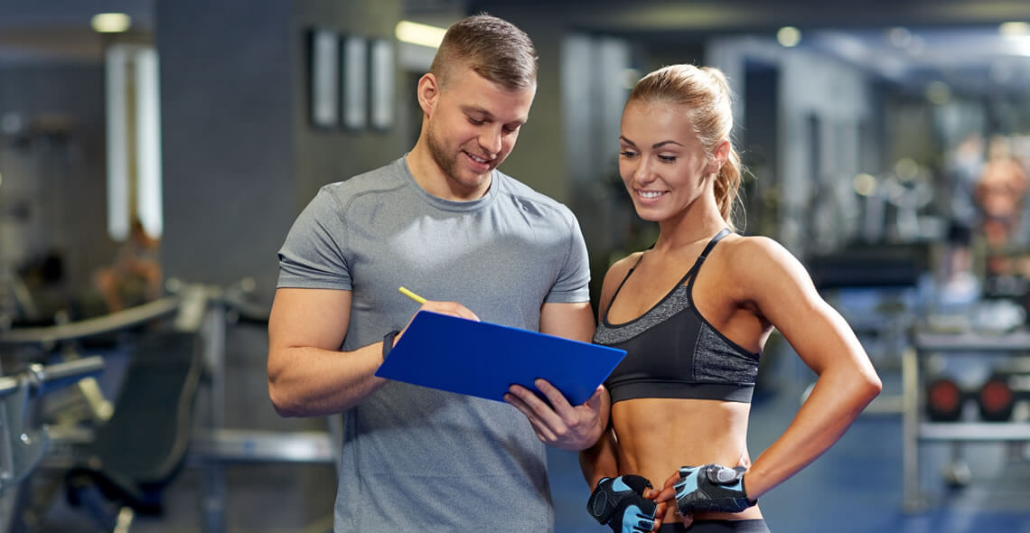 Fitness Instructor Certification