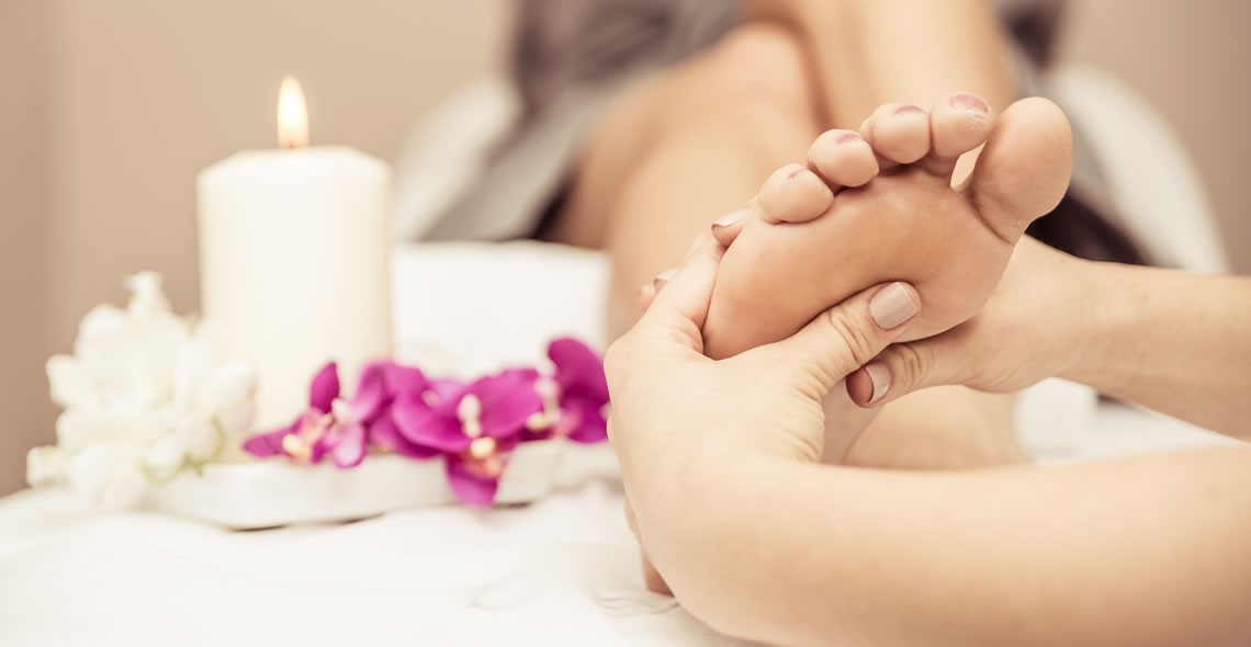 Reflexology Certification