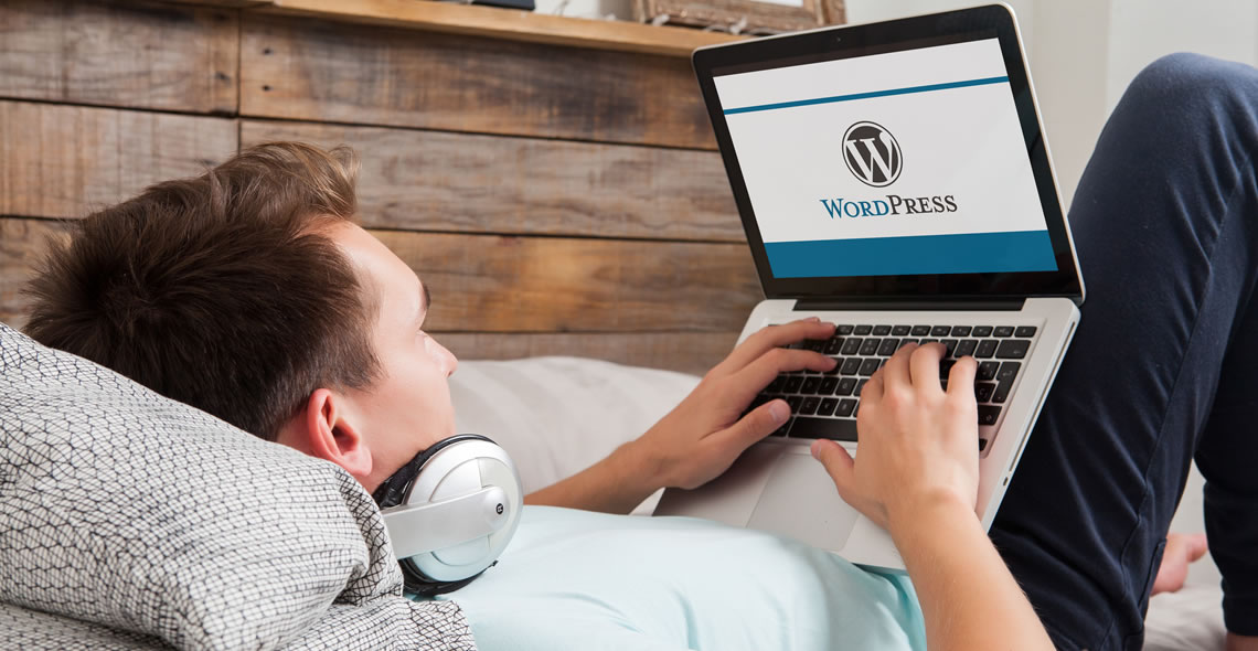 Wordpress Diploma Course